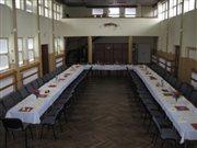 Posedenie pre dôchodcov 2012