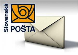 slovenská-pošta